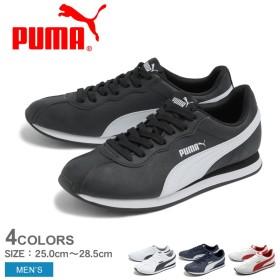 PUMA プーマ スニーカー チューリン2 366962 メンズ 靴 スポーツ シューズ カジュアル ウォーキング
