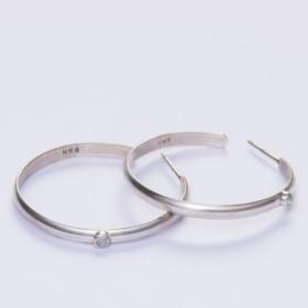 虹彩のポエトリー / Silver