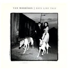 【輸入盤】Days Like This/ヴァン・モリソン