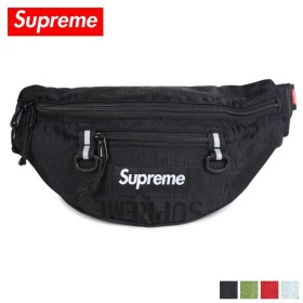 Supreme シュプリーム ウエストバッグ