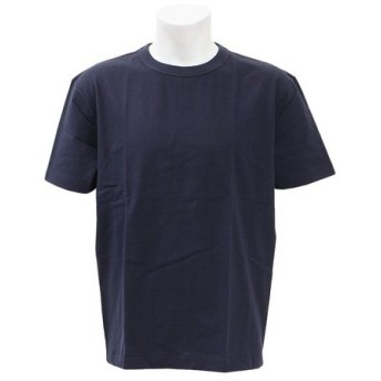 PGAC(PGAC) 【オンライン特価】 ヘビーウエイト半袖Tシャツ 871PA9CD6335NVY (Men's)