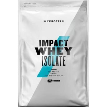 マイプロテイン ホエイプロテイン・Impact Whey (チョコレートミント, 1000g) 4250912121034