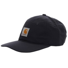 カーハート(CARHARTT) SQUARE LABEL 6-PANEL キャップ A19100719S1C00F (Men's)