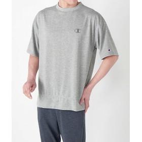 【SALE(三越)】<Champion/チャンピオン> Tシャツ(C3-P358) 070グレ- 【三越・伊勢丹/公式】
