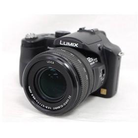 【中古】Panasonic LUMIX DMC-FZ50-K ブラック/1010万画素