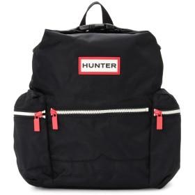 HUNTER HUNTER / ハンター ORG M TOPCLIP BACKPACK NYLON リュック・バッグパック,BLK