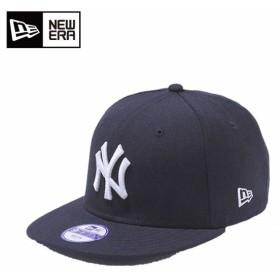 ニューエラ NEW ERA キャップ 帽子 ジュニア Youth 9FIFTY ニューヨーク・ヤンキース 11308483