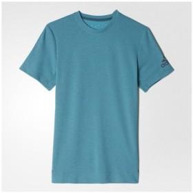 アディダス(adidas) Boys TRN CLIMACHILL Tシャツ NPZ27-BK3406 (Jr)