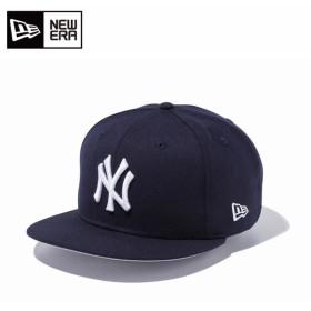 ニューエラ NEW ERA キャップ 帽子 メンズ レディース 9FIFTY ニューヨーク・ヤンキース 11308467