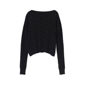 URBAN RESEARCH(アーバンリサーチ) トップス ニット BY MALENE BIRGER Pullover【送料無料】