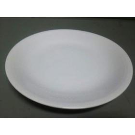 【中古】 ロイヤルコペンハーゲン ROYAL COPENHAGEN プレート 新品同様 白 陶器