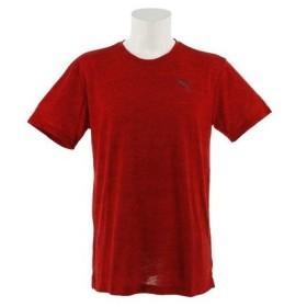 プーマ(PUMA) DRI RELEASE グラフィックTシャツ 516698 02 RED (Men's)