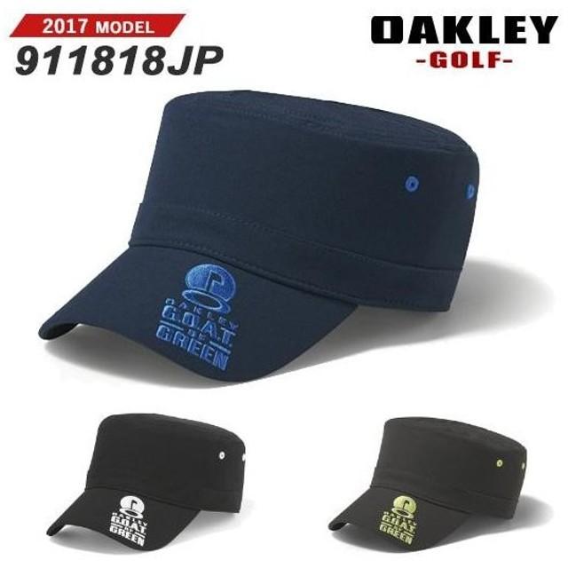 オークリー BG CROSS VENT WORK CAP 帽子(キャップ) 品番:911818JP #OAKLEY/APP/CAP/HAT