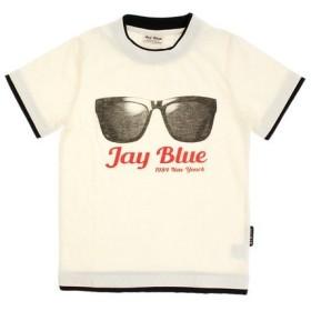 JayBlue ボーイズ半袖Tシャツ 10171010 OFF (Jr)