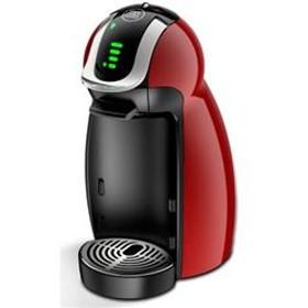 カプセル式コーヒーマシン「ドルチェグスト ジェニオアイ」 MD9747S-CR