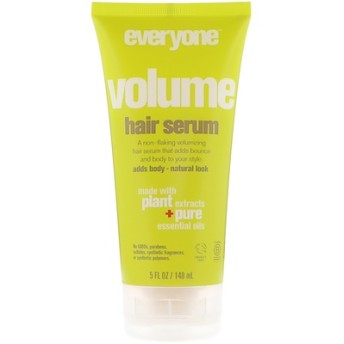 Voume Hair Serum, 5 fl oz (148 ml)