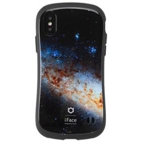 [iPhone XS/X専用]iFace First Class Universeケース(andromeda/アンドロメダ) 41-886144