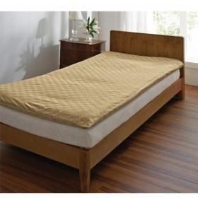 敷き布団カバー(ホテル感覚の高密度タイプ) シングル(105×215cm)|8477-110123