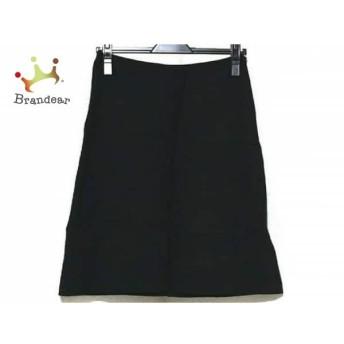 ドレステリア DRESSTERIOR スカート サイズ36 S レディース 黒 スペシャル特価 20190801