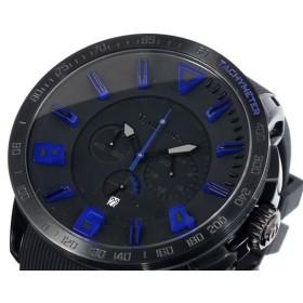 テンデンス TENDENCE スポーツ ガリバー SPORT GULLIVER 腕時計 TT560004 ブラック