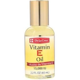 ビタミンEオイル、15,000 IU、2.2オンス(65 ml)