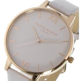 オリビアバートン OLIVIA BURTON クオーツ レディース 腕時計 OB16BD95 ホワイト ホワイト