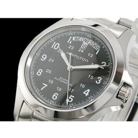 ハミルトン HAMILTON カーキキング 自動巻き 腕時計 H64455133