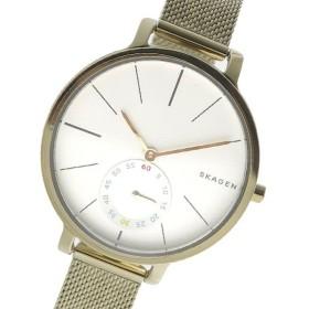 efed1e1b26 スカーゲン SKAGEN 腕時計 レディース ANITA SKW2150 通販 LINEポイント ...