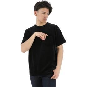 Tシャツ - TAKA-Q MEN semantic design:サマーベロアラグランTシャツ