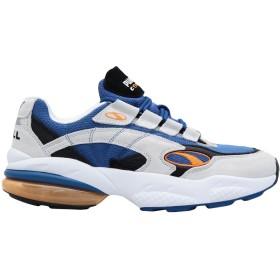 《期間限定セール開催中!》PUMA CELL メンズ スニーカー&テニスシューズ(ローカット) ブルー 6 紡績繊維 Cell Venom