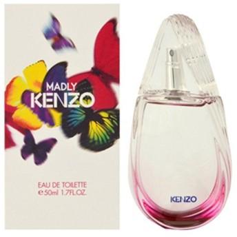ケンゾー KENZO マドリーケンゾー レディース 香水 ET/SP/50ml 3505-KE-50 なし