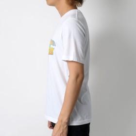 Tシャツ - MARUKAWA BACK TO THE FUTURE Tシャツ メンズ 夏 プリント 半袖 ホワイト/グレー/ブラック M/L/LL【 ティーシャツ映画 アメカジ カジュアル】