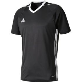 71 TIRO17 UNF  adidas アディダス サッカーゲームシャツ (buj02-bk5437)
