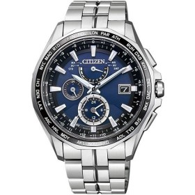 シチズン CITIZEN アテッサ メンズ 腕時計 AT9090-53L 国内正規