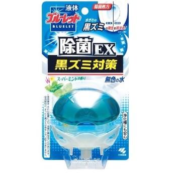 小林製薬 液体ブルーレット置だけ除菌EXSミント