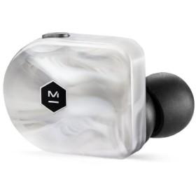 フルワイヤレスイヤホン MW07-WHITEMARBLE ホワイトマーブル [リモコン・マイク対応 /ワイヤレス(左右分離) /Bluetooth]