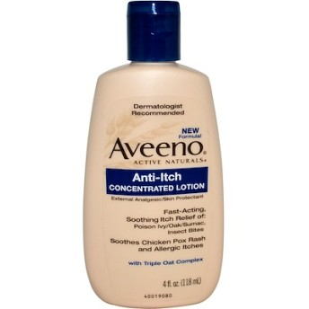 Active Naturals, Anti-Itch Concentrated Lotion, External Analgesic/Skin Protectant, 4 fl oz