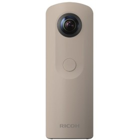 RICOH THETA SC ベージュ [全天球撮影カメラ] デジタルカメラ