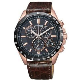 シチズン CITIZEN シチズンコレクション クロノ メンズ 腕時計 BY0132-04E 国内正規