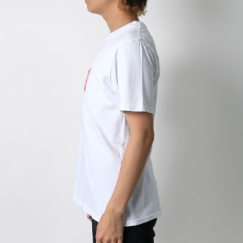 Tシャツ - MARUKAWA EDWIN Tシャツ メンズ 夏 ボックス ロゴ プリント 半袖 ホワイト/ブラック/ネイビー M/L/XL【 ティーシャツ 迷彩カモフラ アメカジ カジュアル】