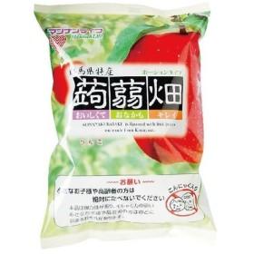 マンナンライフ 蒟蒻畑 りんご味(G) 25g×12 まとめ買い(×12) 4902738252033(tc)