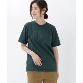 BASE CONTROL LADYS(ベース コントロール レディース) 日本製 JAPAN MADE ハイブリッド Tシャツ