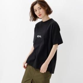 [マルイ]【セール】Lカットソ(テクノロゴTシャツ)/ベース ステーション(レディス)(BASE STATION Ladies)