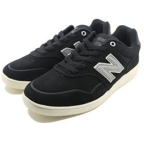 NEW BALANCE ニューバランス ヌメリック NM288BRF [サイズ:26.5cm (US8.5) Dワイズ] [カラー:ブラック]