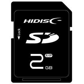 5000円以上送料無料 (まとめ)ハイディスク SDカード 2GBSpeedy HDSD2GCLJP3 1枚【×5セット】 AV・デジモノ:パソコン・周辺機器:USBメ