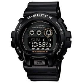 カシオ CASIO Gショック G-SHOCK デジタル メンズ 腕時計 GD-X6900-1JF 国内正規 ブラック