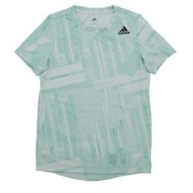 アディダス(adidas) ボーイズ TRN グラフィックスリー 半袖Tシャツ ENA59-CF7122 (Jr)