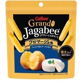 カルビー GrandJagabeeフロマージュ味 38g まとめ買い(×12) 4901330643027(tc)