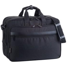 ジャーメインギア GERMANE GEAR ビジネスバッグ メンズ 31130-1H ブラック ブラック