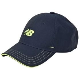 ニューバランス new balance メンズ テニス キャップ 帽子 テニスベーシックキャップ JACT6171 AVI アビエーター